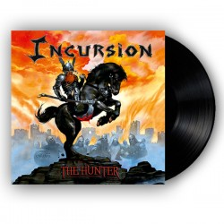"Incursion - ""The Hunter"" (LP)"