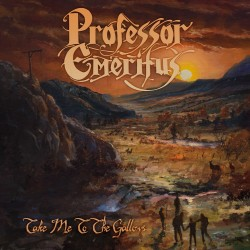"Professor Emeritus - ""Take..."
