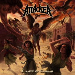 "Attacker - ""Giants of..."