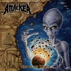 "Attacker - ""Sins of the..."