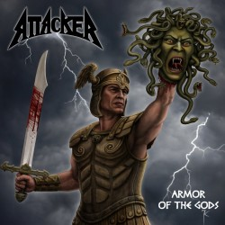 "Attacker - ""Armor of the..."