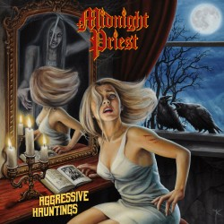 Midnight Priest -...