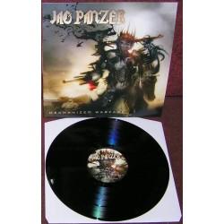"Jag Panzer - ""Mechanized..."