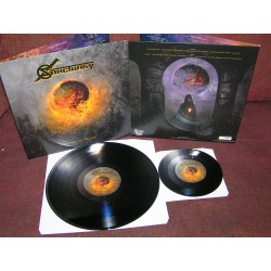 "Sanctuary - ""The Year the..."