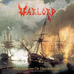 "Warlord - ""Cannons of..."