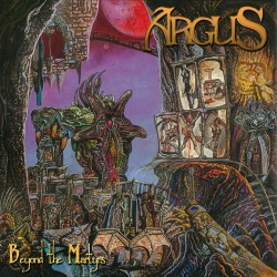 """Argus - """"Beyond the..."""