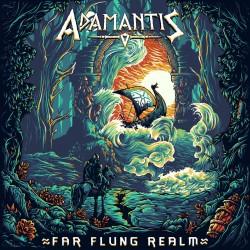 """Adamantis - """"Far Flung..."""