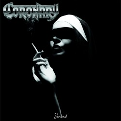 "Coronary - ""Sinbad"" (CD)"