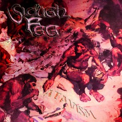 "Slough Feg - ""Atavism"" (CD)"