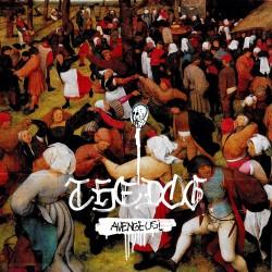 """The Dog - """"Avenge Us"""" (CD)"""