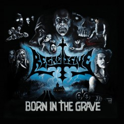 "Regressive - ""Born in the..."