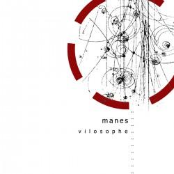 """Manes - """"Vilosophe"""" (CD)"""