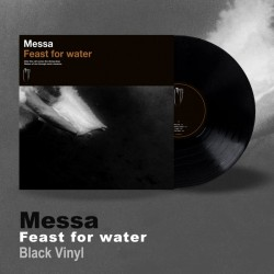 """Messa - """"Feast for Water"""" (LP)"""