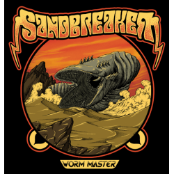 "Sandbreaker - ""Worm Master""..."