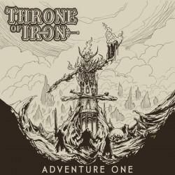 "Throne of Iron - ""Adventure..."