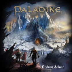 """Paladine - """"Finding Solace""""..."""