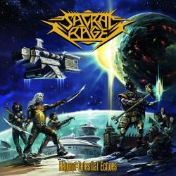 "Sacral Rage - ""Beyond..."
