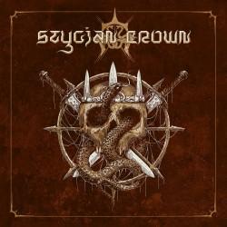 """Stygian Crown - """"Stygian..."""