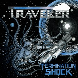 "Traveler - ""Termination..."