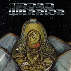 "Road Warrior - ""Mach II"" (CD)"