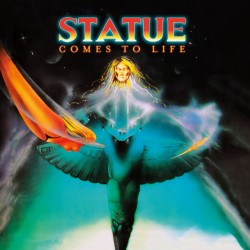 "Statue - ""Comes to Life"" (CD)"