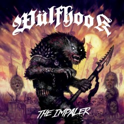 "Wülfhook - ""The Impaler"" (CD)"