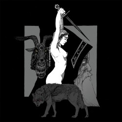 "Old Wolf - ""Faustian Mass"""