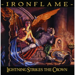 "Ironflame - ""Lightning..."