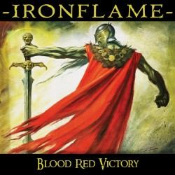 "Ironflame - ""Blood Red..."