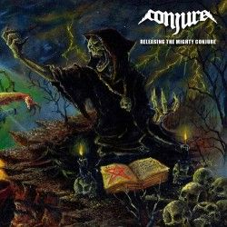 """Conjure - """"Releasing the..."""
