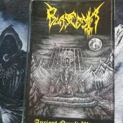 """Blasfemia - """"Ancient Occult..."""
