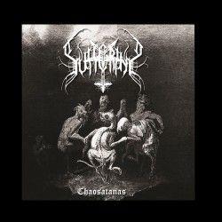 "Suffering - ""Chaosatanas"" (CD)"