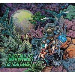 Uranus Space Club -...