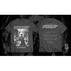 Ironbound - T-shirt (szary)