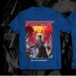 Ironbound - T-shirt (blue)