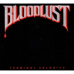 "Bloodlust - ""Terminal..."