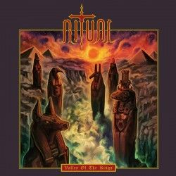 """Ritual - """"Valley of the..."""