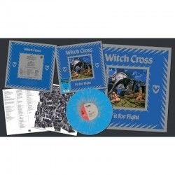 """Witch Cross - """"Fit for..."""