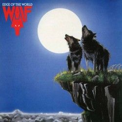 """Wolf - """"Edge of the World""""..."""
