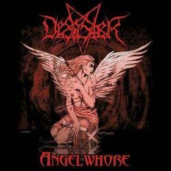 "Desaster - ""Angelwhore"" (CD)"