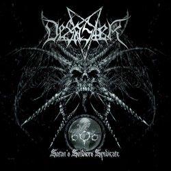 """Desaster - """"Satan's..."""