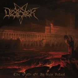 """Desaster - """"The Oath of an..."""