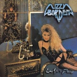 """Lizzy Borden - """"Love You to..."""