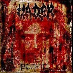 """Vader - """"Blood"""" (mCD)"""