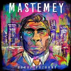 """Mastemey - """"Obraz pozorny""""..."""