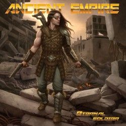"Ancient Empire - ""Eternal..."