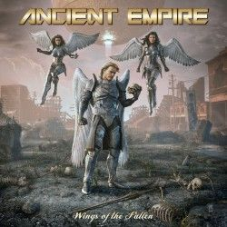 """Ancient Empire - """"Wings of..."""
