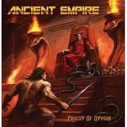 """Ancient Empire - """"Priest of..."""