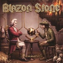 "Blazon Stone - ""Damnation""..."
