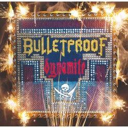 [PREORDER] Bulletproöf -...